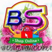 Logo bunga-shoopia