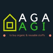 Agaagishop Logo