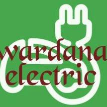 Logo WARDANA ELECTRIC