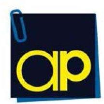 Toko Agung Permai Logo