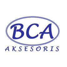 BCA AKSESORIS Logo