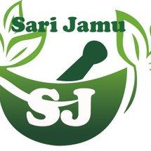 Sari Jamu Logo