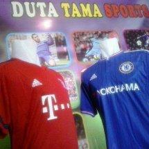 Duta Tama Sports Logo
