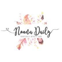 Logo Noona Daily