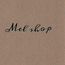 Logo Melmel shopping