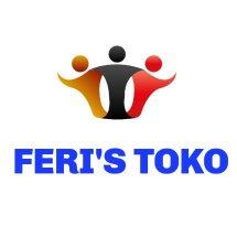 Logo FERI'S TOKO