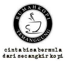 Rumah Kopi Temanggung Logo