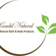 Logo Kambil Natural
