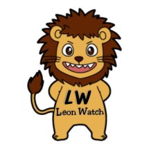 Leon Watch Logo