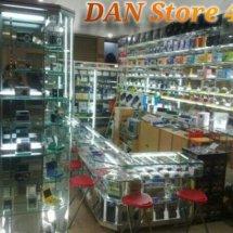Logo DAN Store 4