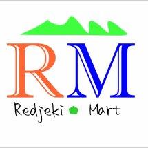 Logo REDJEKI MART