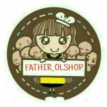 fathir_olshop Logo