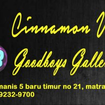 Logo galeri goodboys