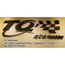 Logo TQ RC