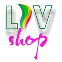 LIV's shop Logo