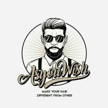 asyouwish.pomade Logo