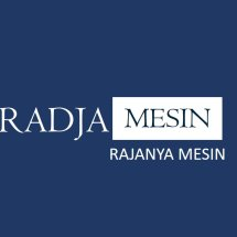 Logo RADJA MESIN