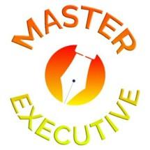 Logo Master Executive Shop