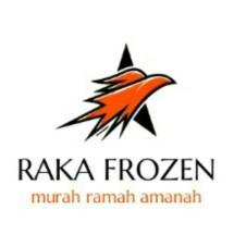 raka meat & frozen food Logo