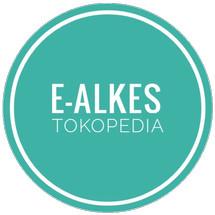 Logo e-alkes