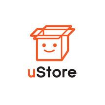 Logo U.Store