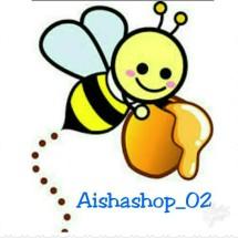 Logo Aishaashopp02