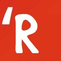 Logo Toko Rued