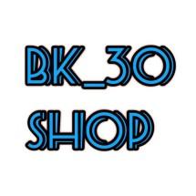 bK_30 Shop Logo