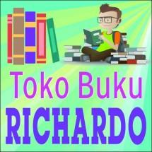Logo Toko Buku Richardo