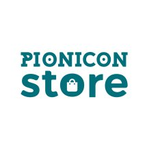 Logo Pionicon Store