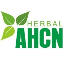 Pusat herbal AHCN Logo