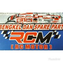 rcmotor Logo