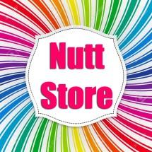Logo Nutt Store