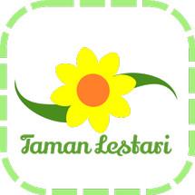 Taman Lestari Logo