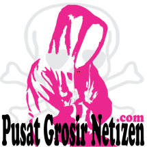 pusat grosir netizen Logo