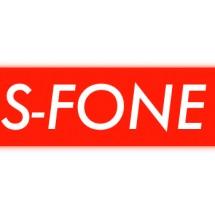 Logo S-Fone