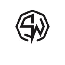 Logo SW STORE INDONESIA