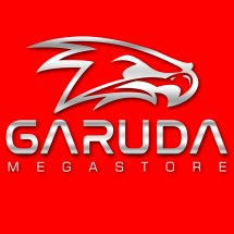 Garuda Megastore Logo