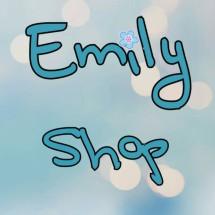 Emiliy Shop Logo