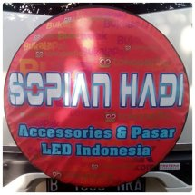 Logo PASAR LED INDONESIA