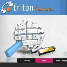 3tontech Logo