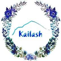 Logo Kailash Store
