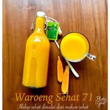 WaroengSehat71 Logo