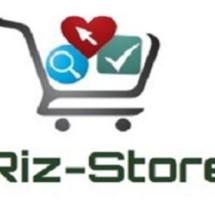 Riz-store Logo