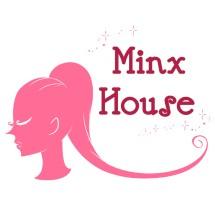 Logo Minx House