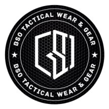 Logo BSO Tactical