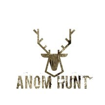 Logo Anom Hunting Sport