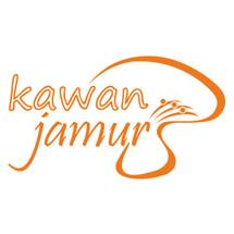 kawan jamur Logo
