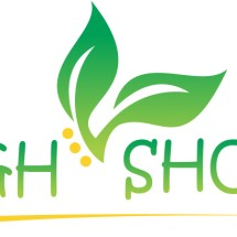 Logo AGH (Agen Grosir Herbal)