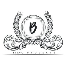 Logo Bravo Projects
